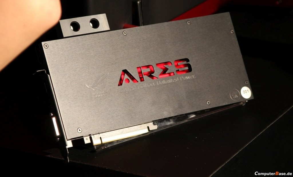 ares 3