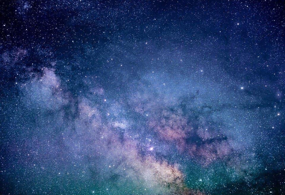 astronomide ışın türleri nelerdir