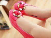 Kadınların Gözbebeği; Ayakkabılar!