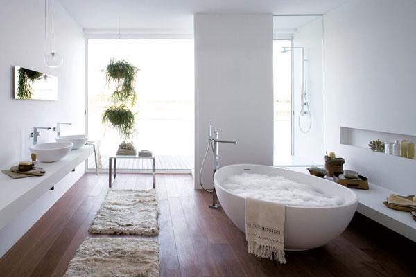 banyo dekrasyonu