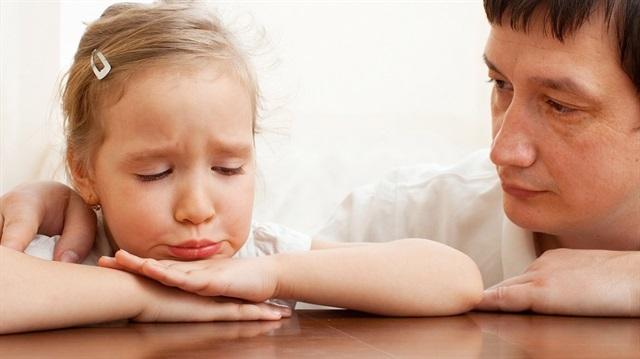Bazı Dönemlerde Çocukların Anneye Olan Bağlılığı Artar