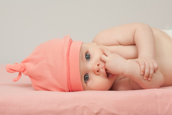 bebek bakmak