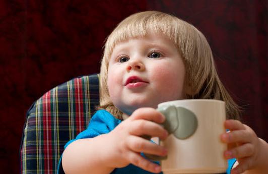 Bebek İçin Sağlıklı Besinler