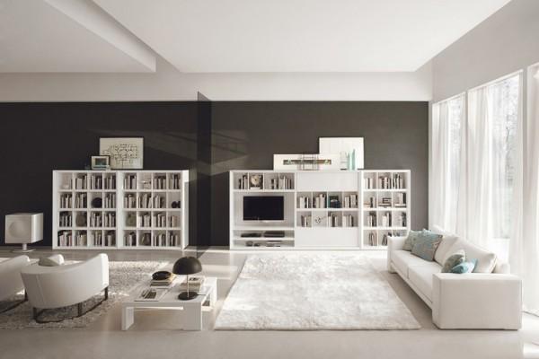 beyaz salonlar