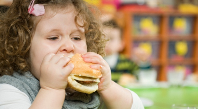 Çocuklar Kansere Karşı Nasıl Korunur?