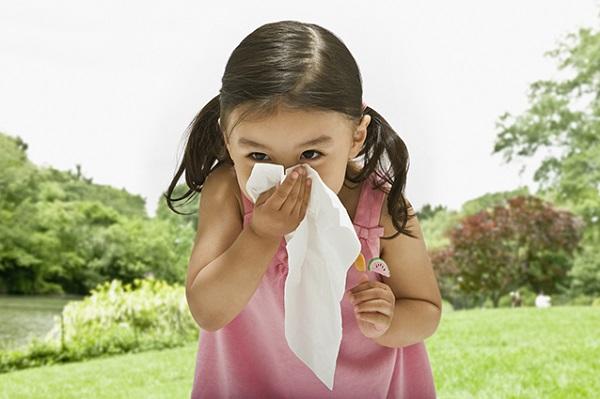 çocuklarda bahar alerjisinin yan etkileri
