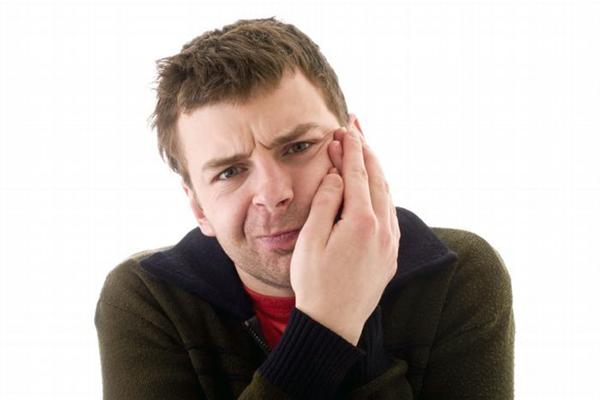 diş ağrısı nedenleri