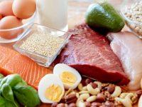 Protein Diyetiyle Zayıflama