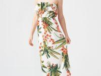 2017 yaz elbise modası