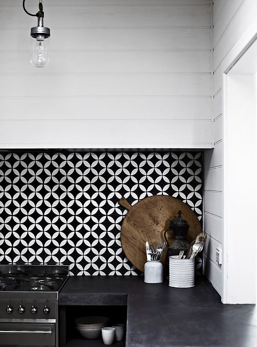 geometrik mobilya