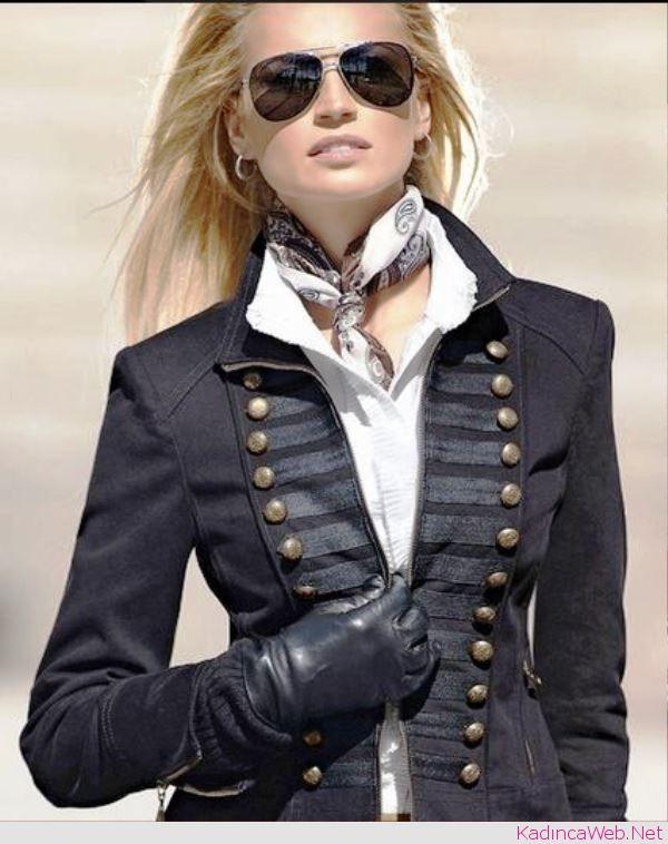 2015 gotik modası