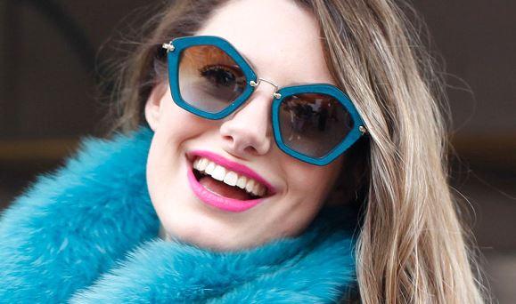 moda gözlük