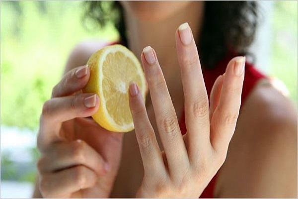 limon güzelliği
