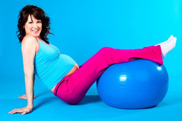 hamilelikte sporun faydaları
