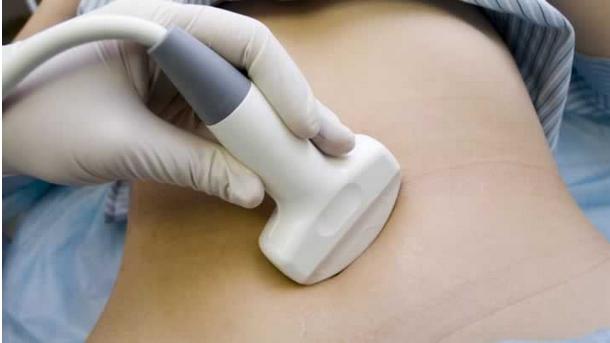 Hamilelikte Ultrasonografi