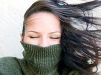 kışın saç bakımı