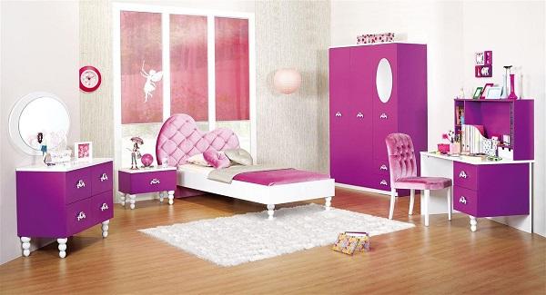 Kız genç Odası