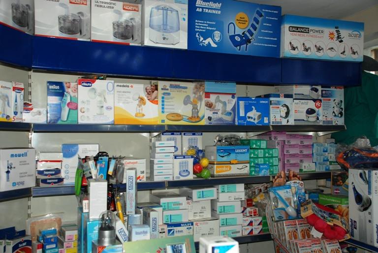 Medical ürünler