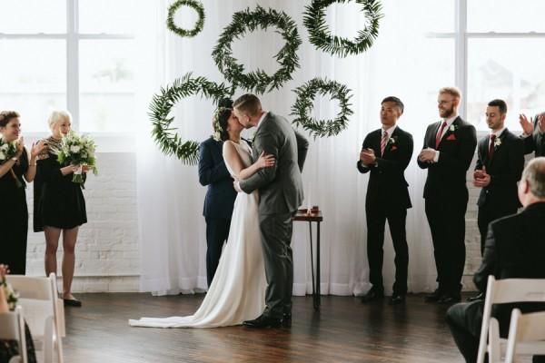 modern düğün