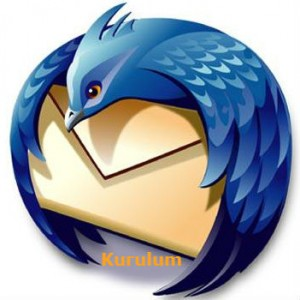 Mozilla Thunderbird Nasıl Kurulur