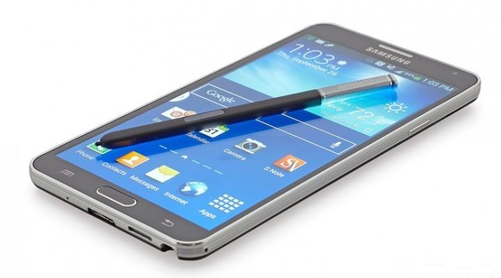 Yeni özellikleri ile yeni Galaxy Note 4