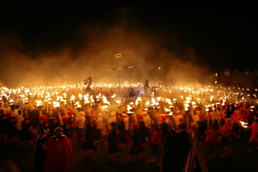portakal savaşı festivali