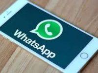 Whatsapp Yeni Özelliği Gönderilen Mesajı Silme