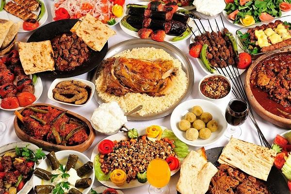 lezzetli yemek tarifleri